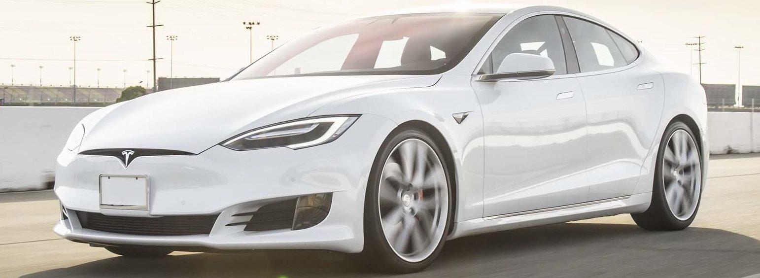 Tesla Auto Shipping